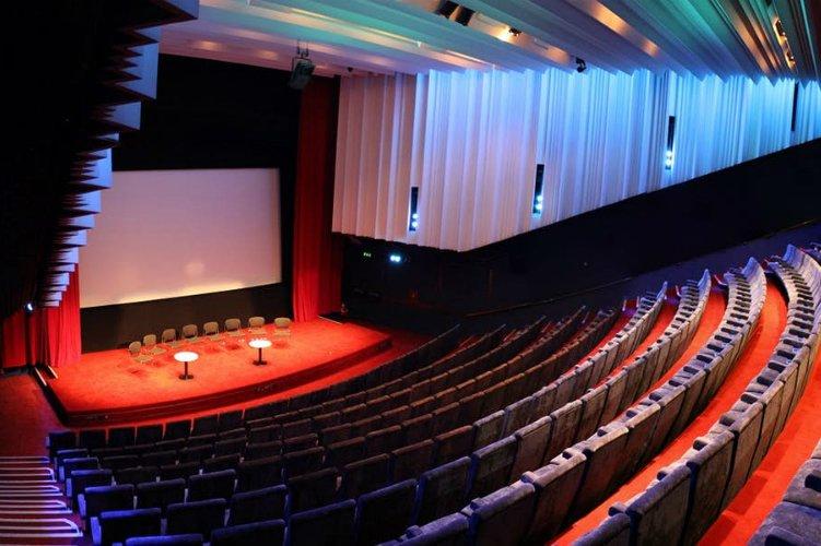 Best Cinema London: Barbican Cinema