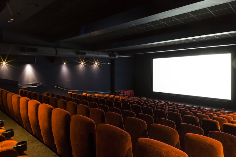 Best Cinema London: Greenwich Picturehouse