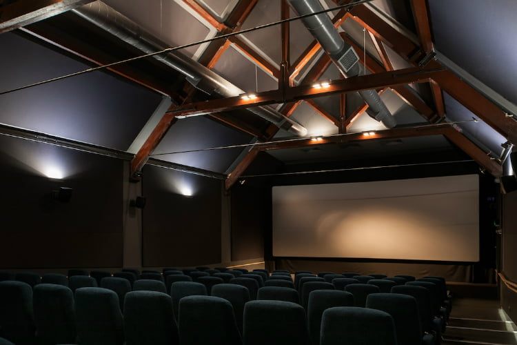 finest selection 2314b d92f5 Best Cinema London  East Dulwich Picturehouse