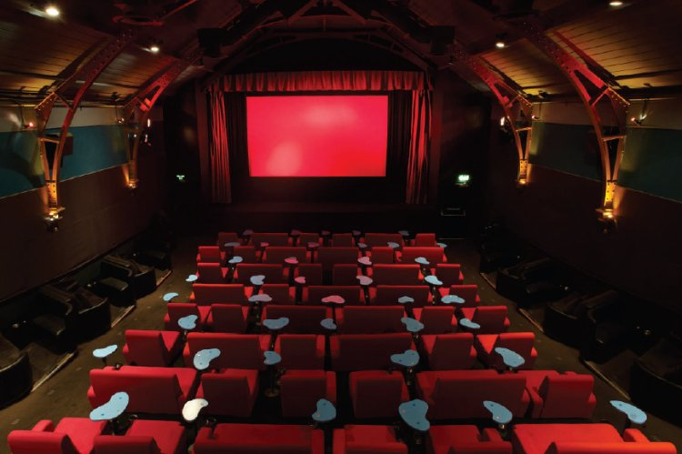 new styles 86eaf 4bd08 Best Cinema London  Everyman Hampstead