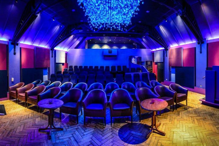 Best Cinema London: The Lexi