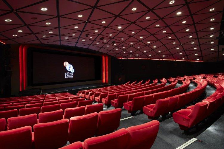 Best Cinema London: BFI Southbank