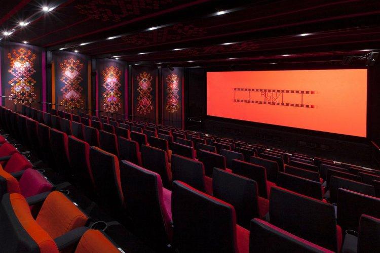 Best Cinema London: RichMix