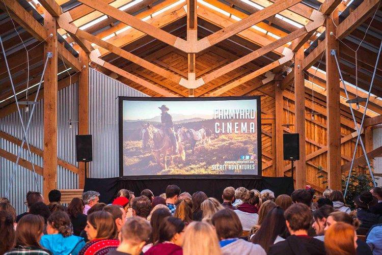 Farmyard Cinema