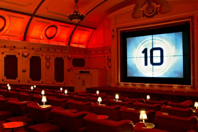 Best Cinema London The Electric