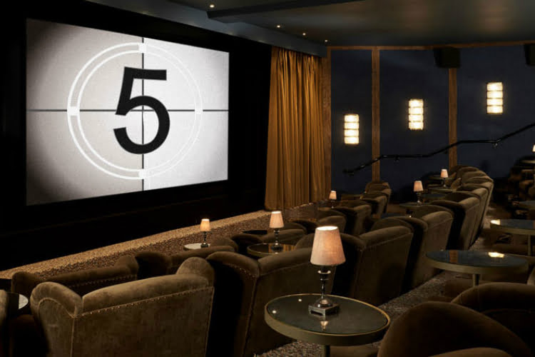 info for 62687 f003e Best Cinema London  The Electric