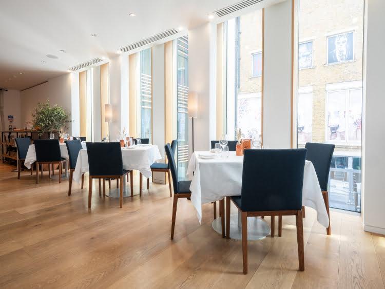 Emilia Restaurant London