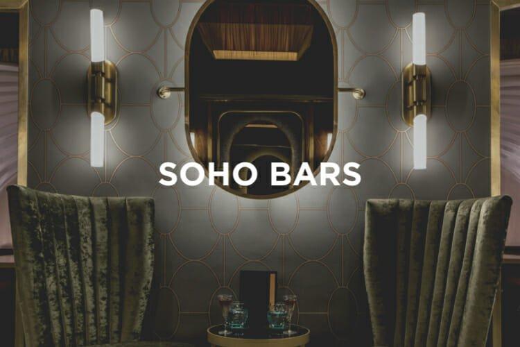 Soho bars