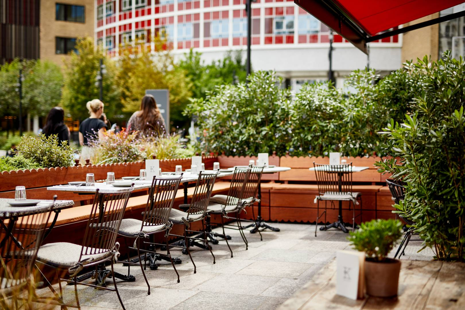 Kricket white city al fresco west London