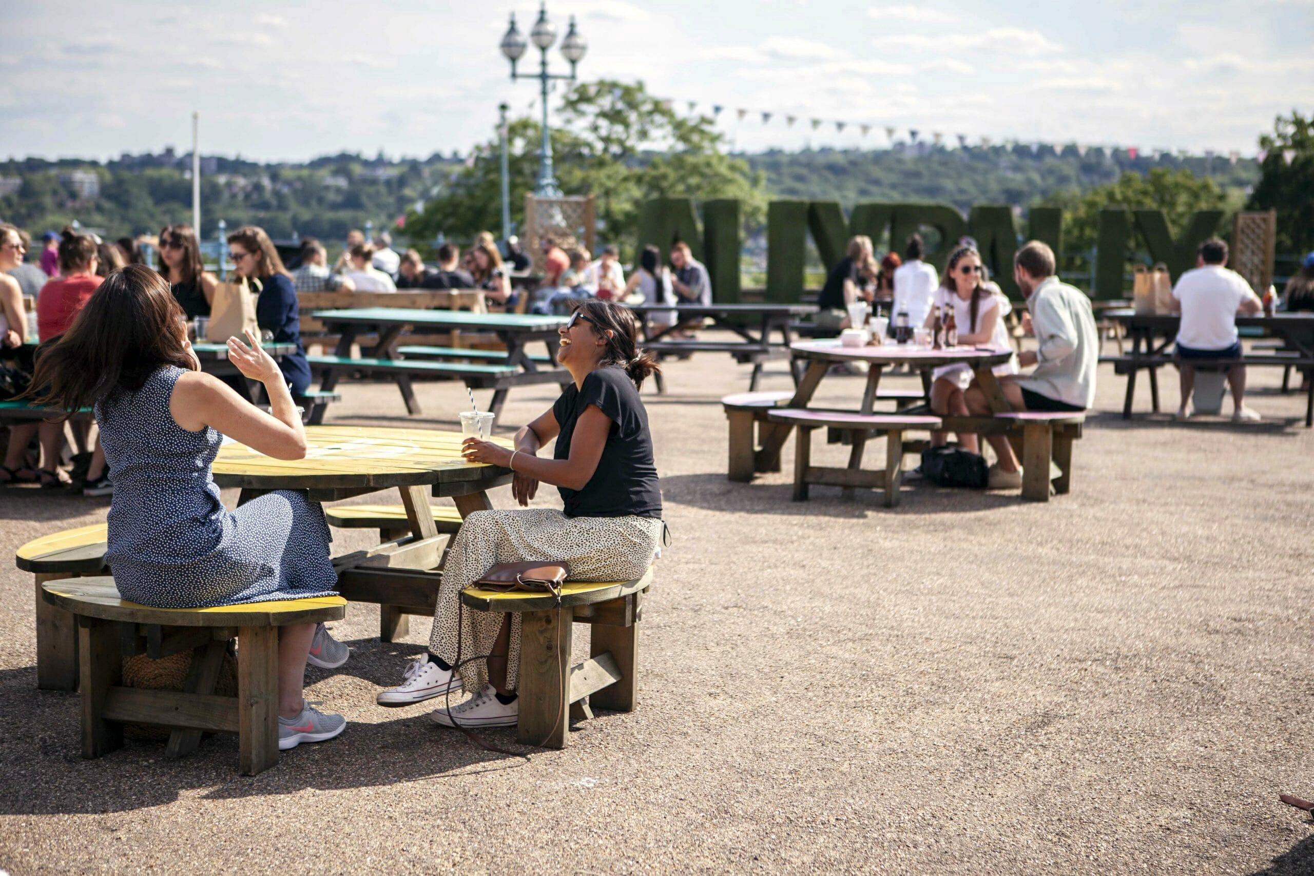 London date ideas