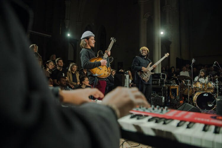 Church Of Sound