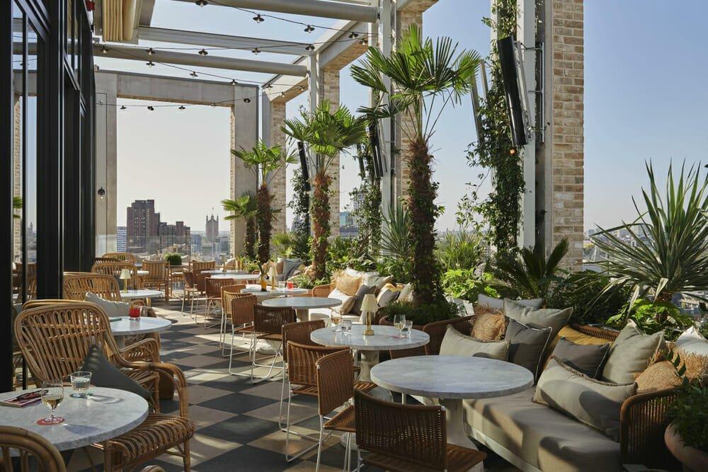 Seabird restaurants reopened
