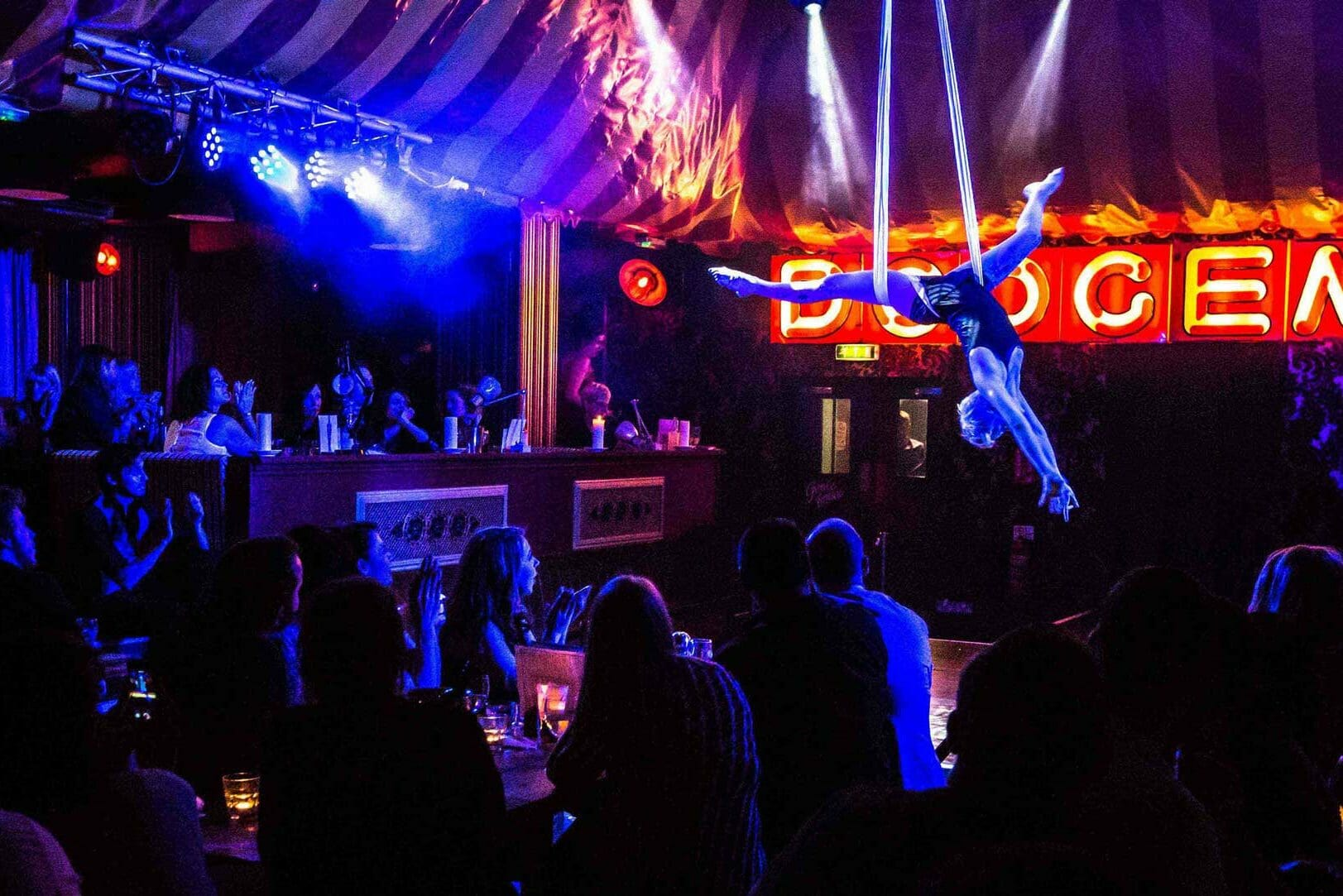 Aeronaut fun birthday bars