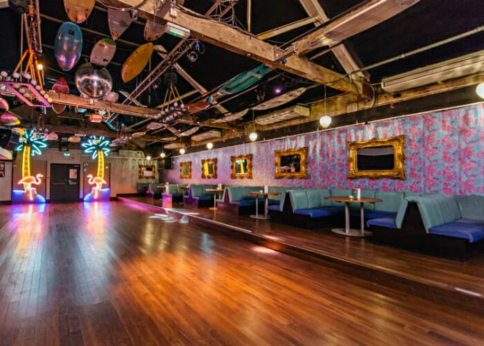 Best Clubs In London: FEST Camden