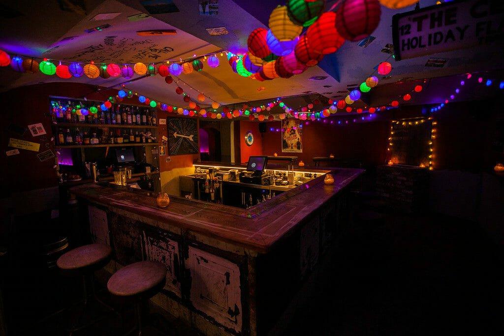 Call Me Mr Lucky fun birthday bars
