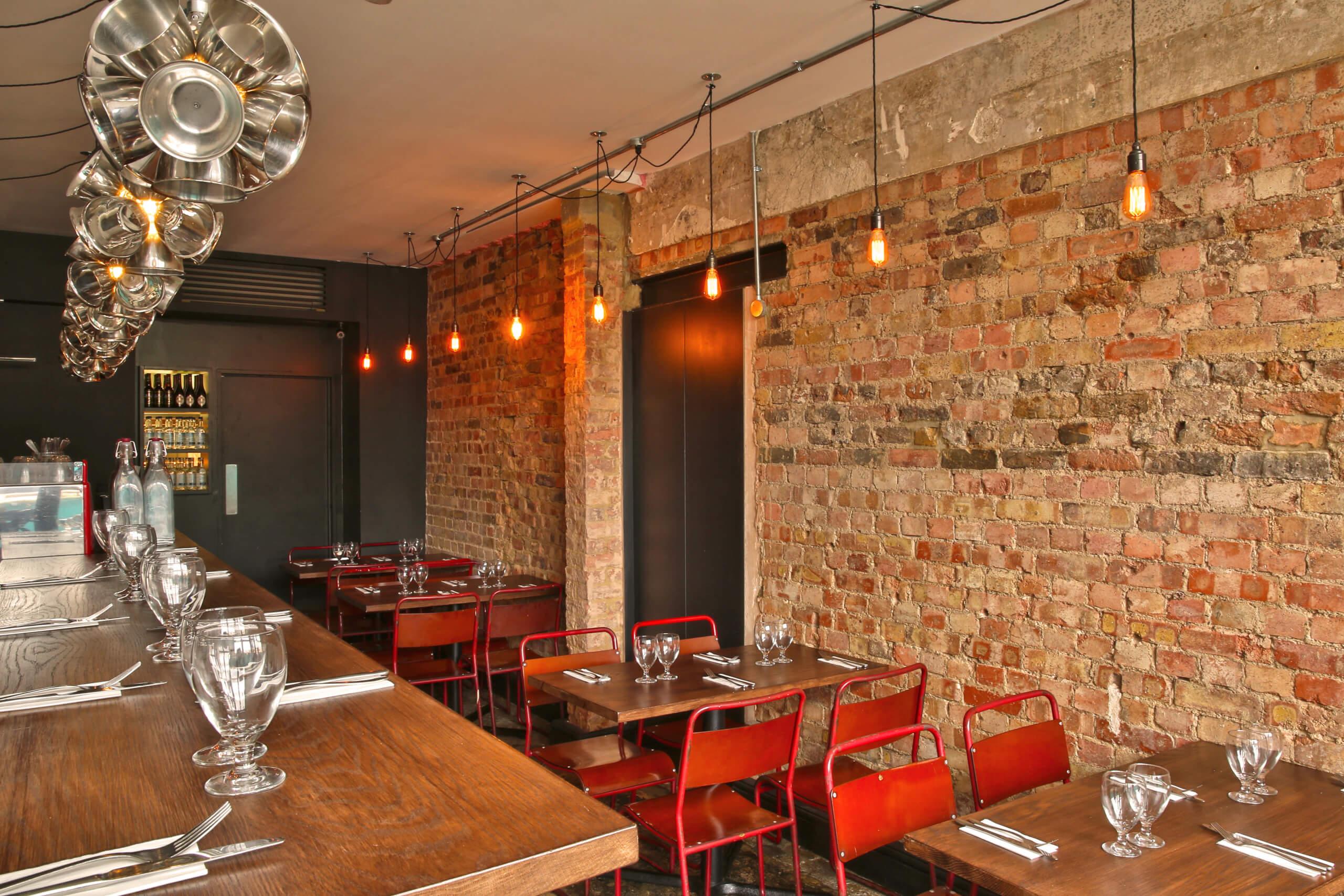 Gunpowder best Indian restaurants London