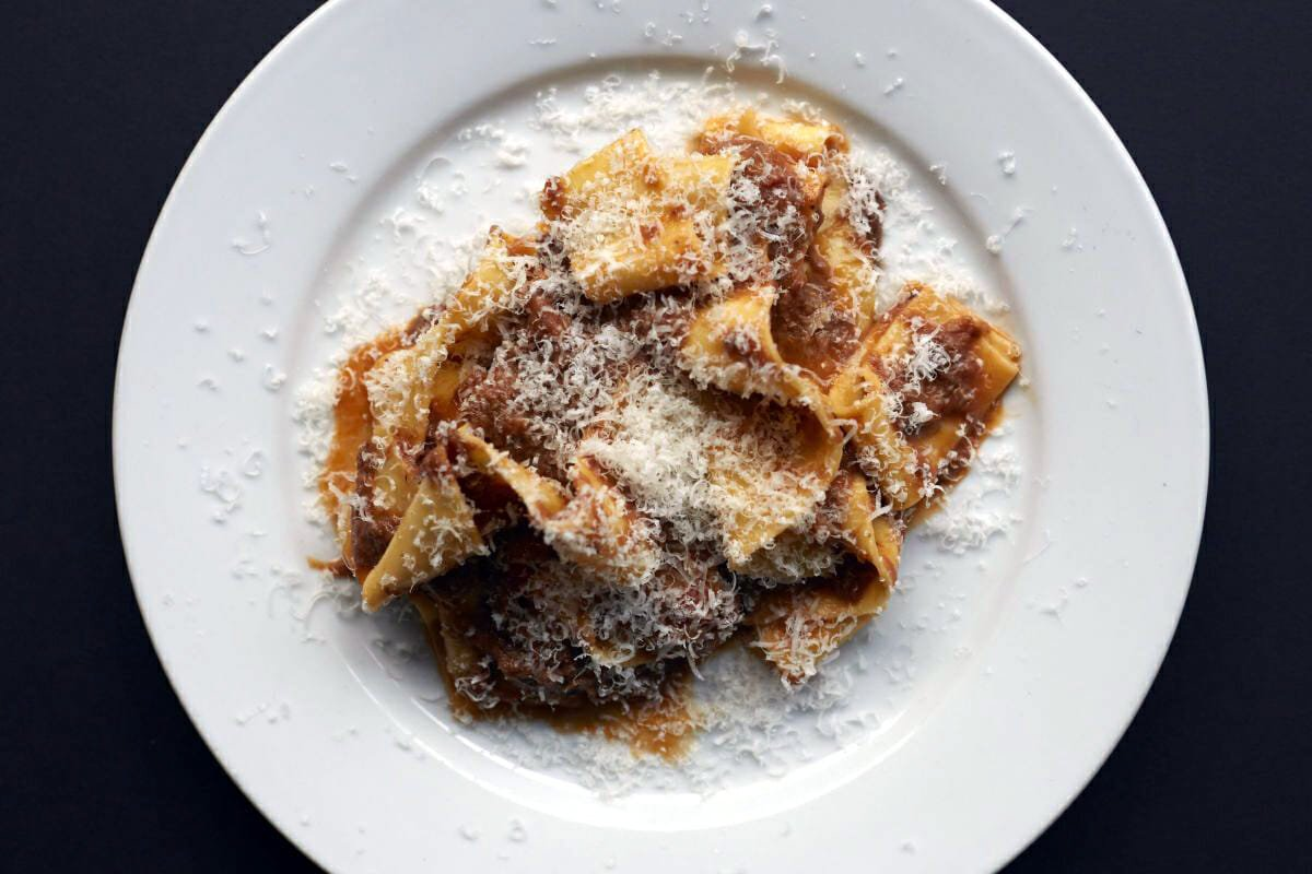 padella best italian london
