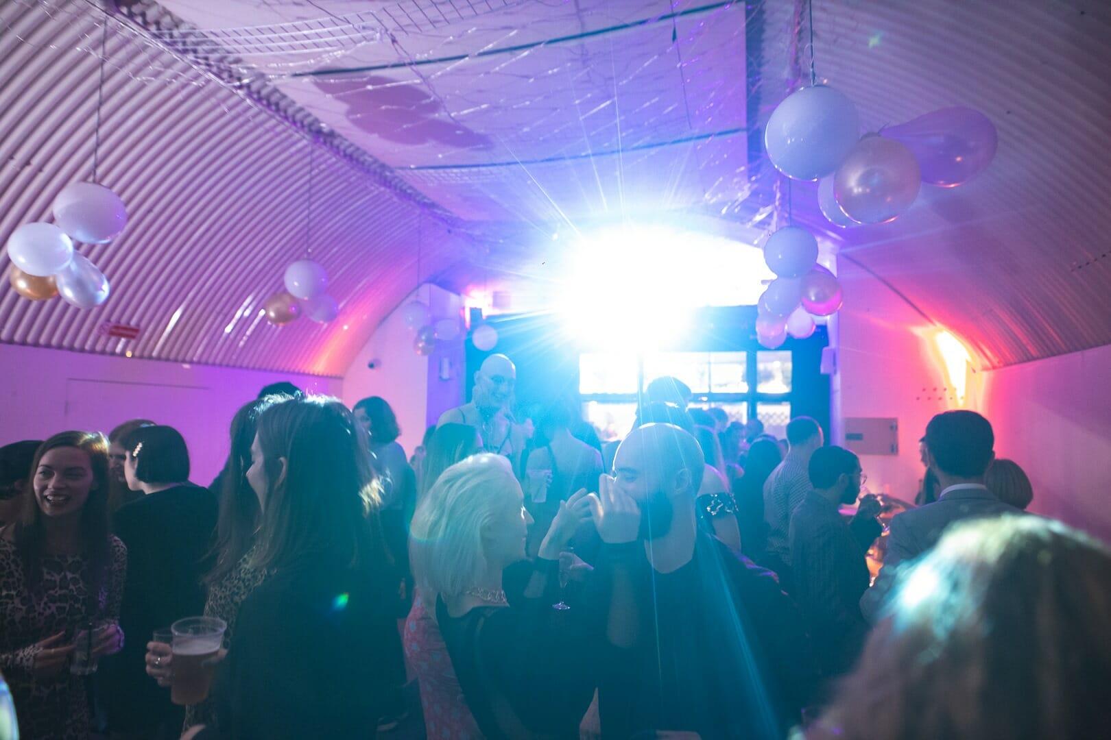Peckham Springs birthday party