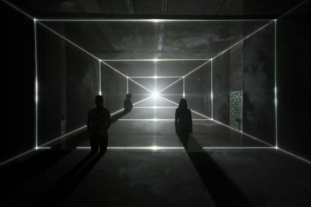 Other Spaces art exhibitions London october