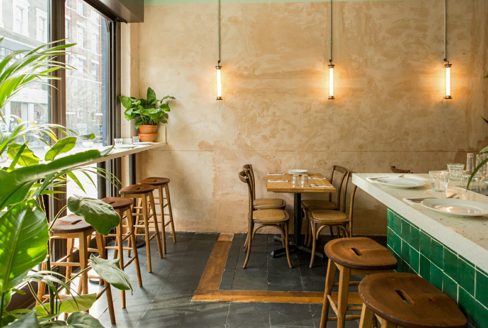Bubala best East London restaurants