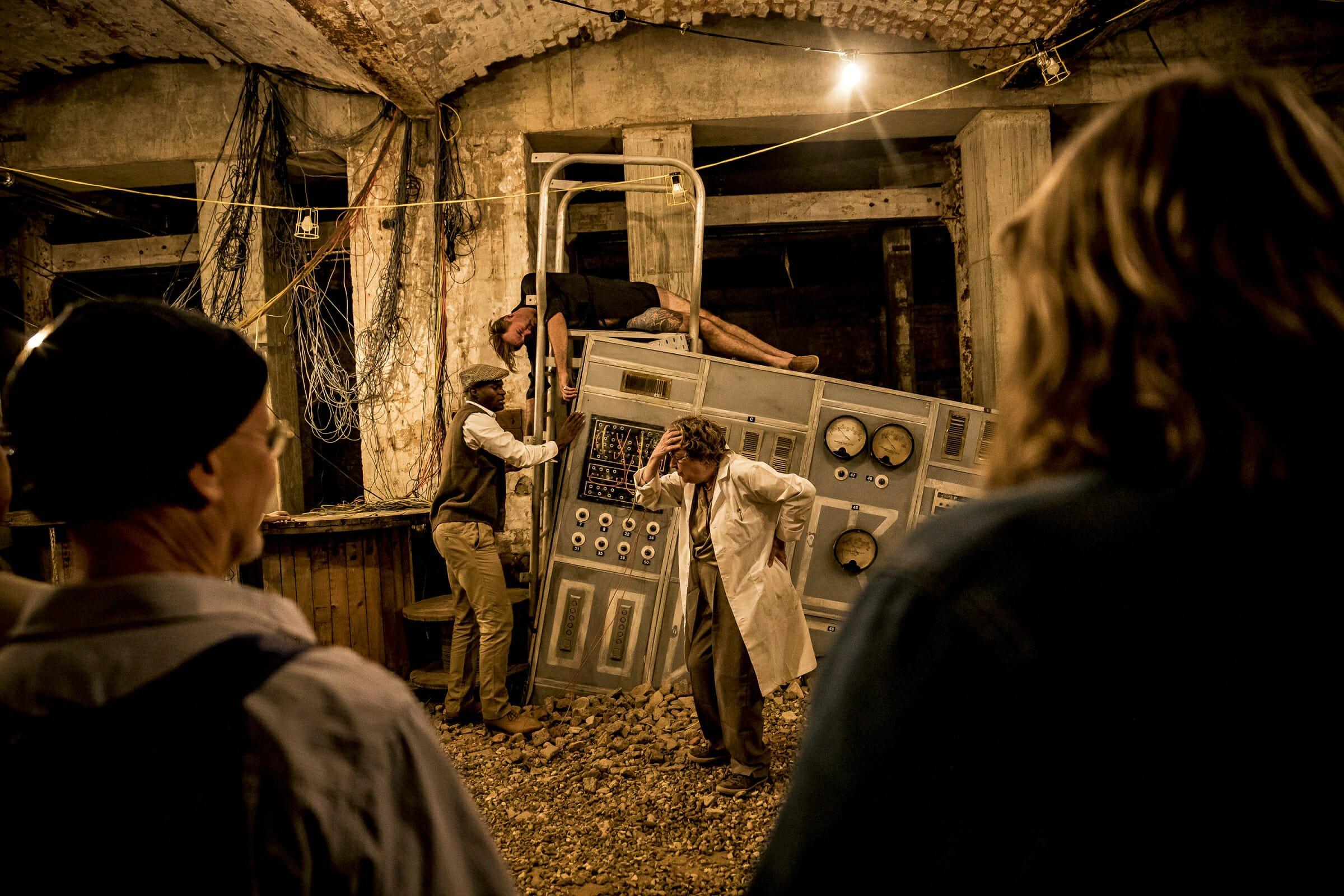 Rift underground midsummer nights dream