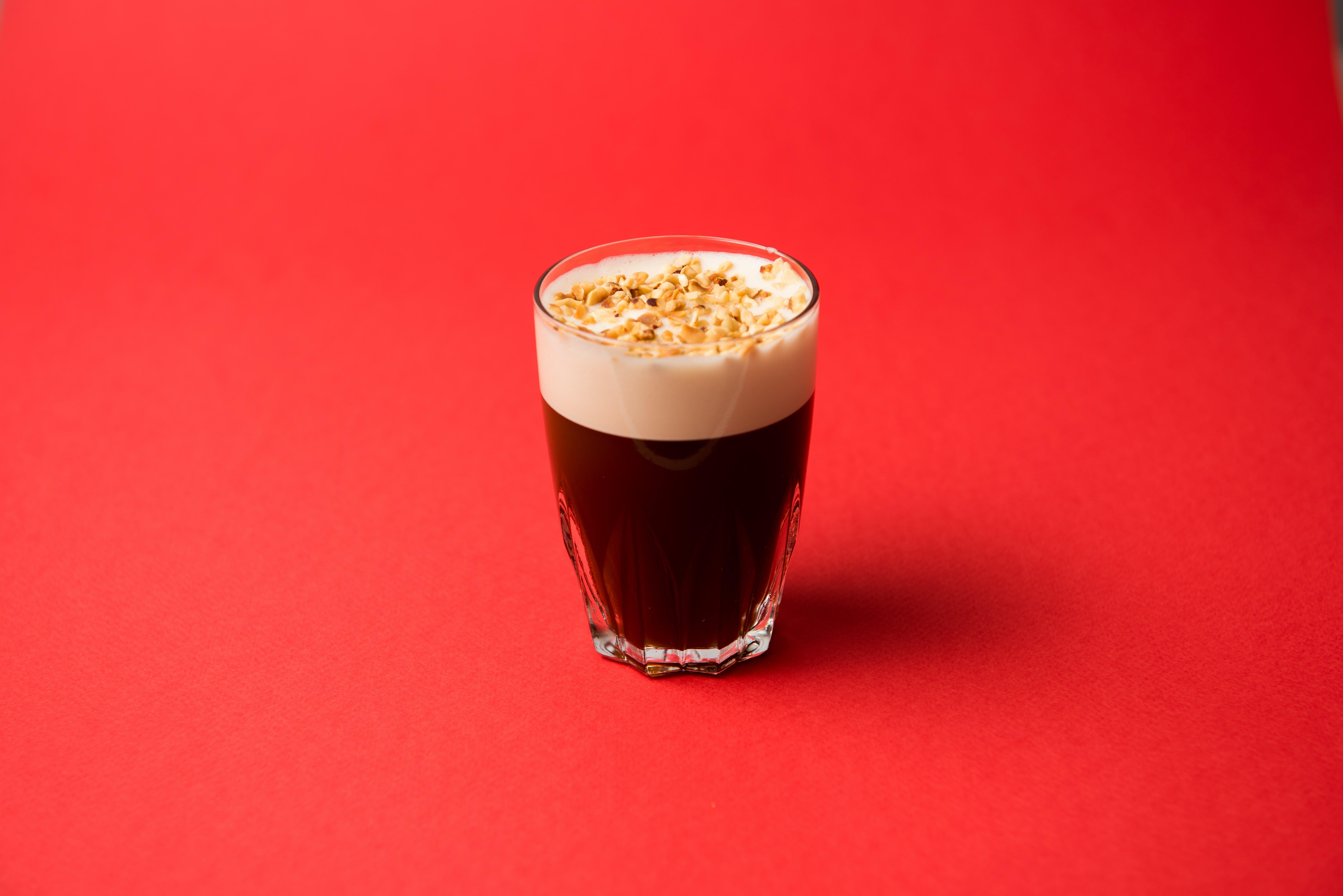 the espresso martini society