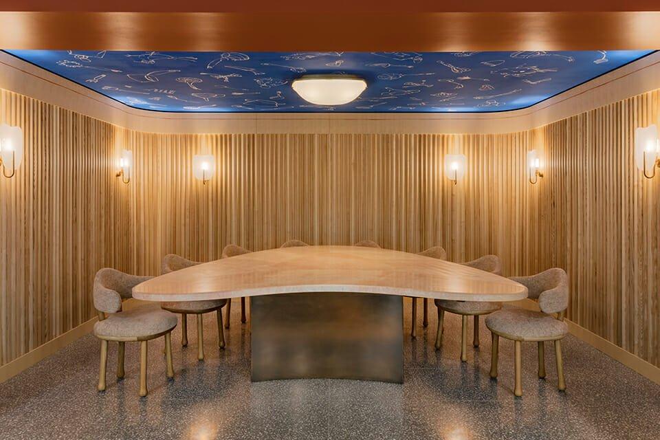 helene darroze michelin star london restaurants