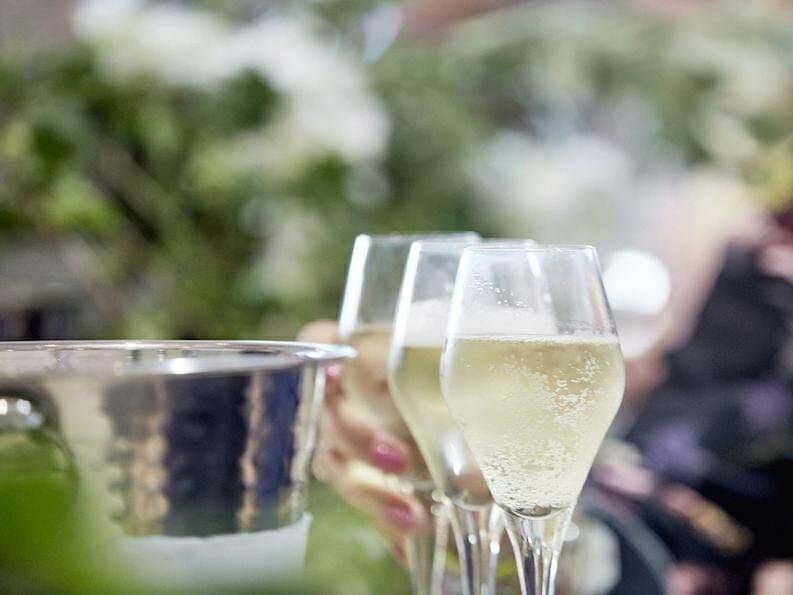 Petersham Wine Tasting