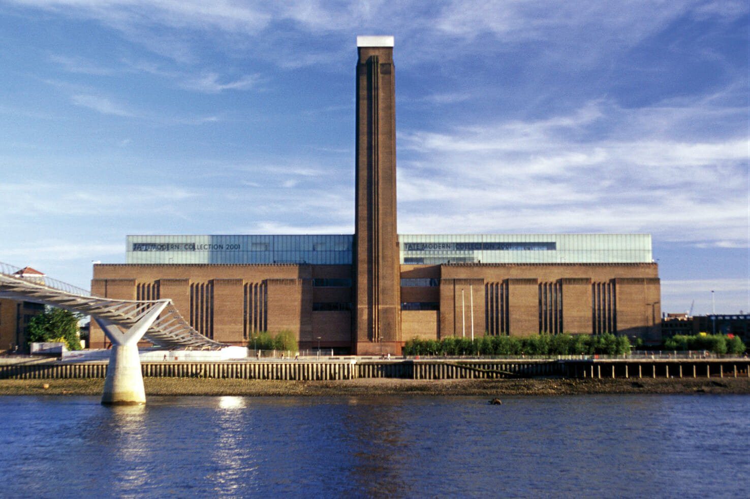 Tate Modern London museums
