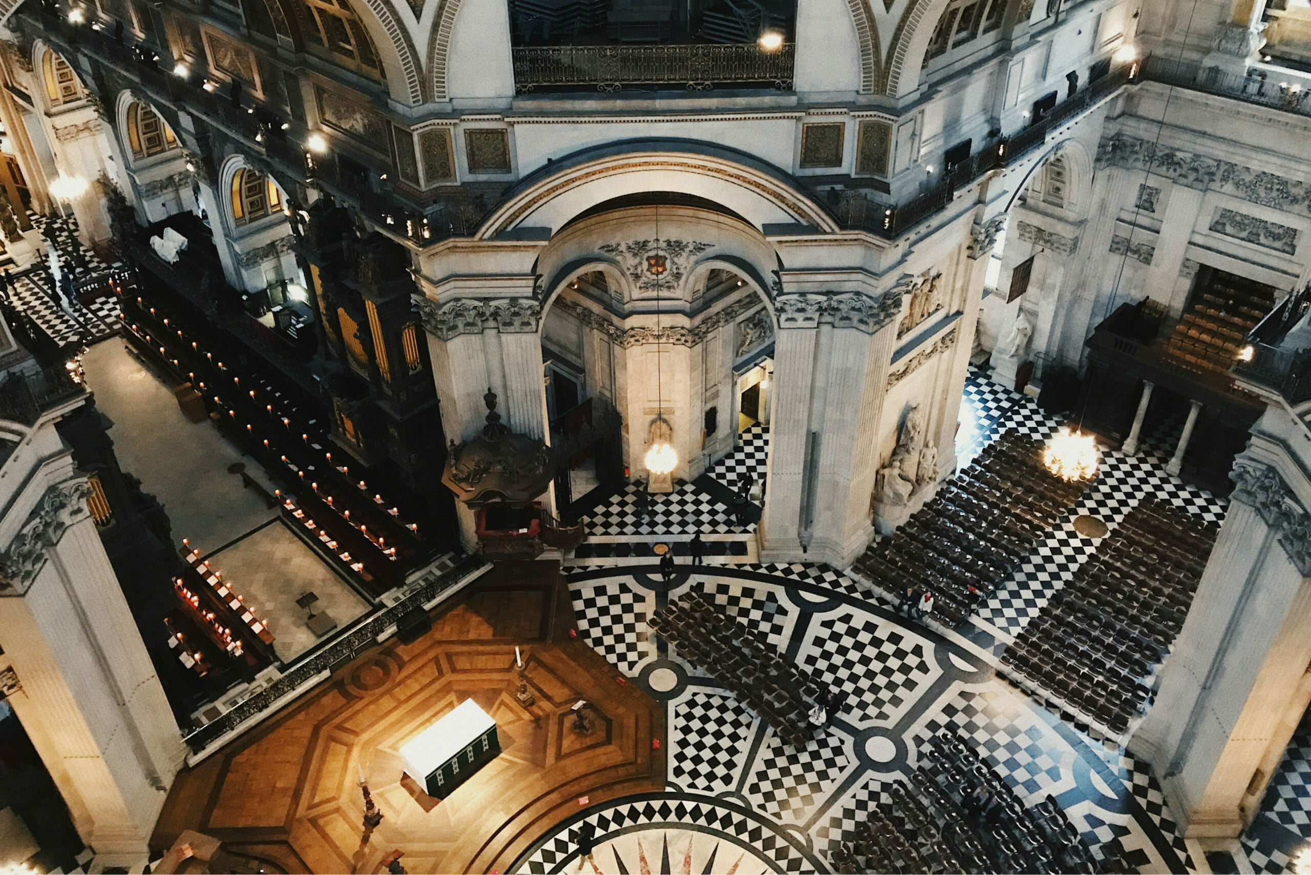 St. Paul's Cathedral Carols