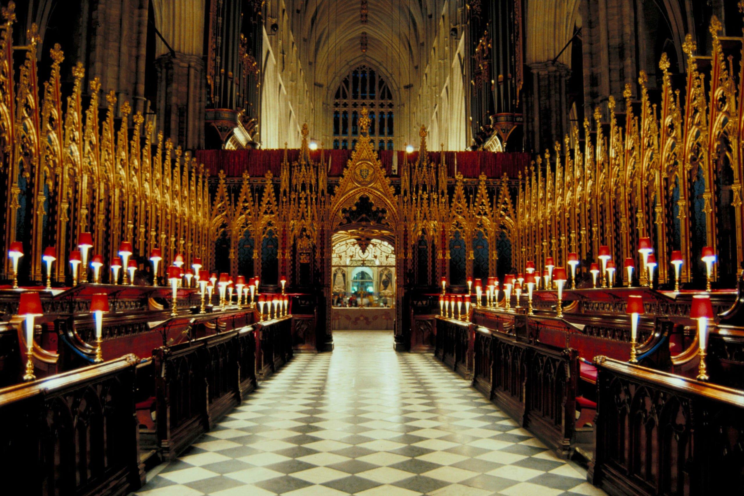 Westminster Abbey Carols