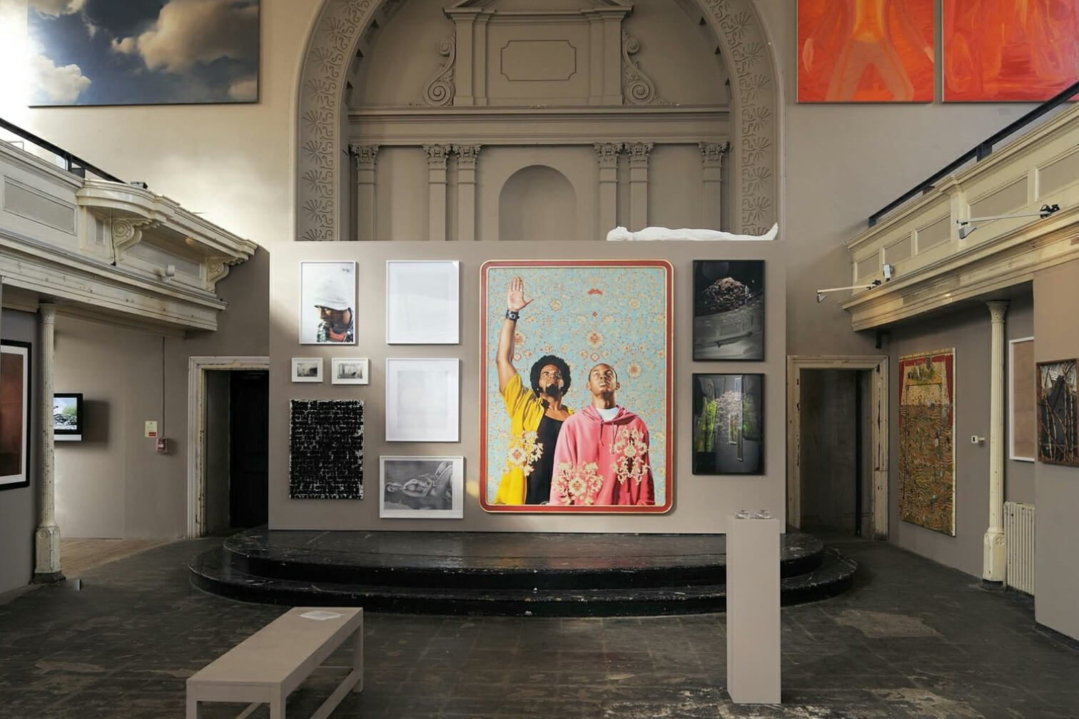 Zabludowicz Collection art galleries London