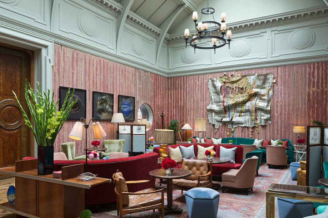 Royal Academy talks and lectures London