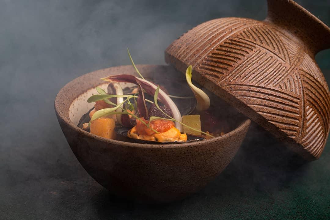 Akoko restaurant opening soon