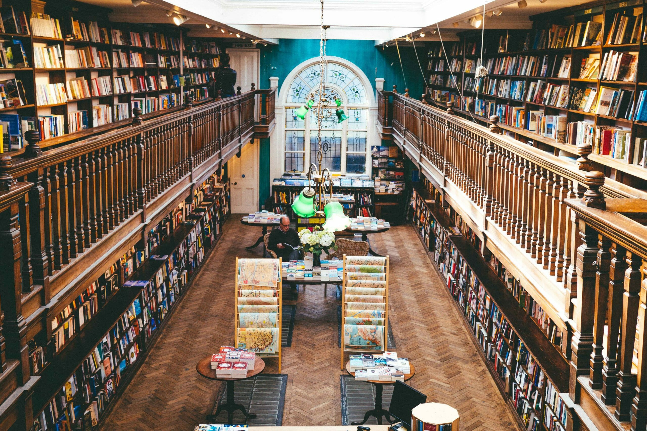 Daunt books delivery