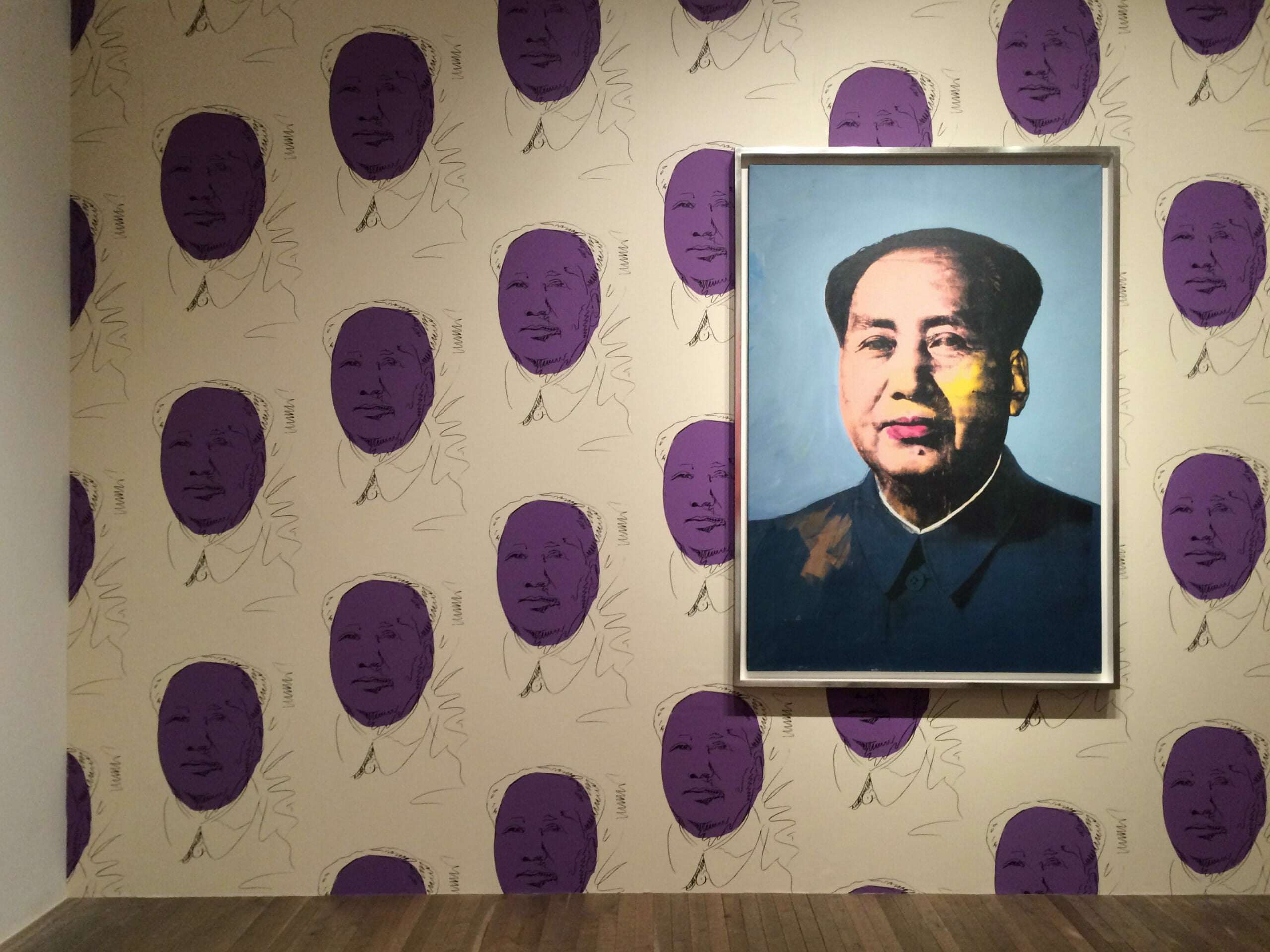 Andy Warhol At Tate Modern Now Open Again With Extended Dates