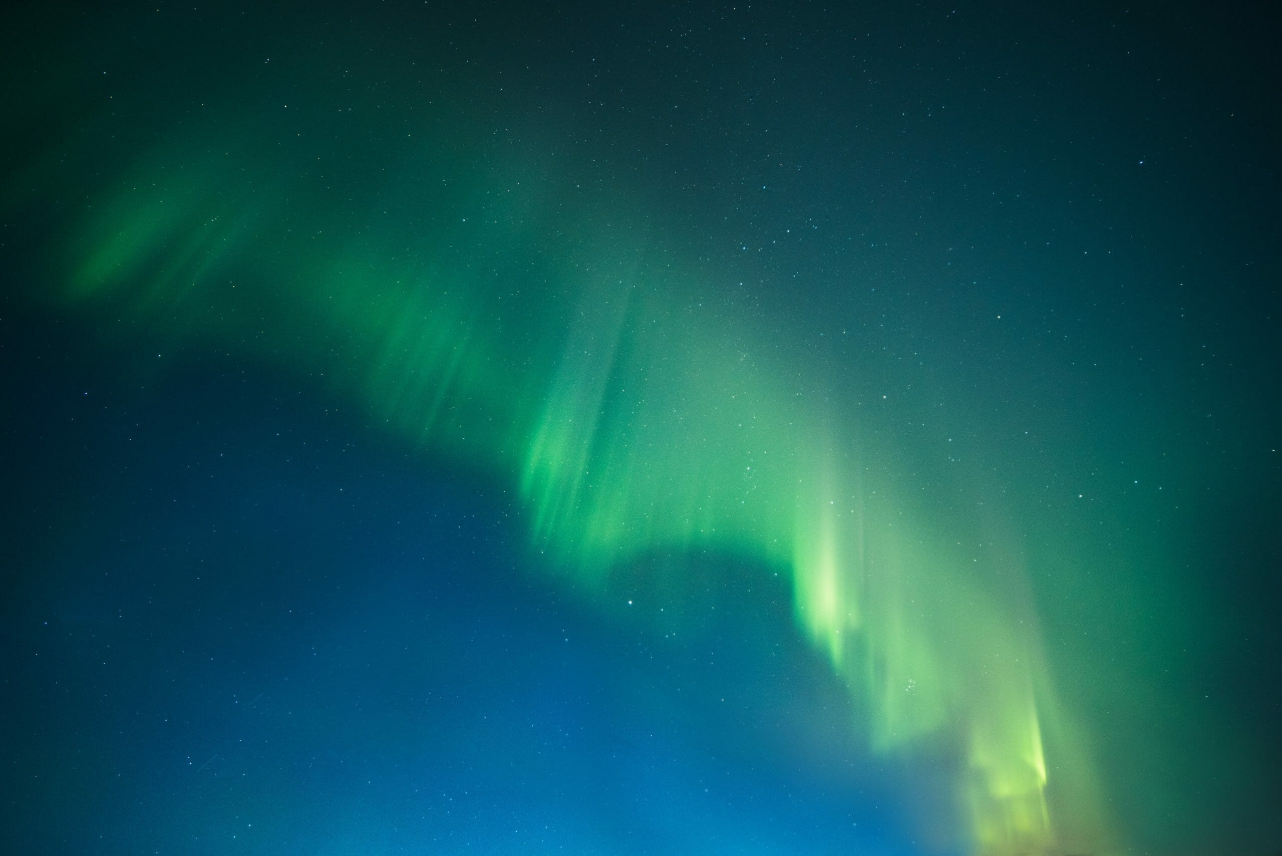 Aurora Borealis livestream