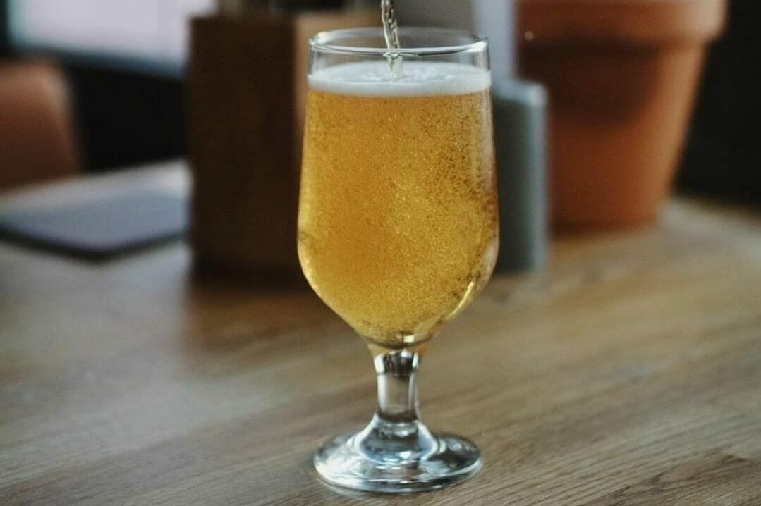 Big Drop Brewery quiz