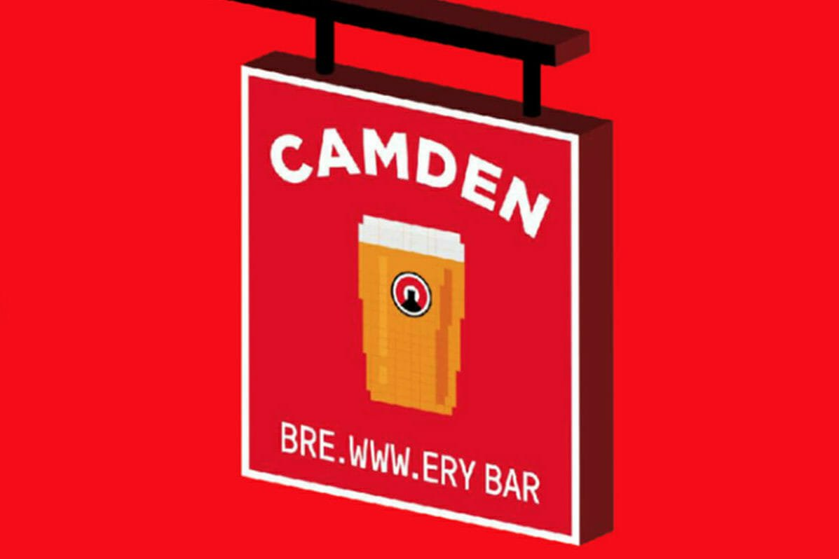 Camden Brewery virtual pub quiz