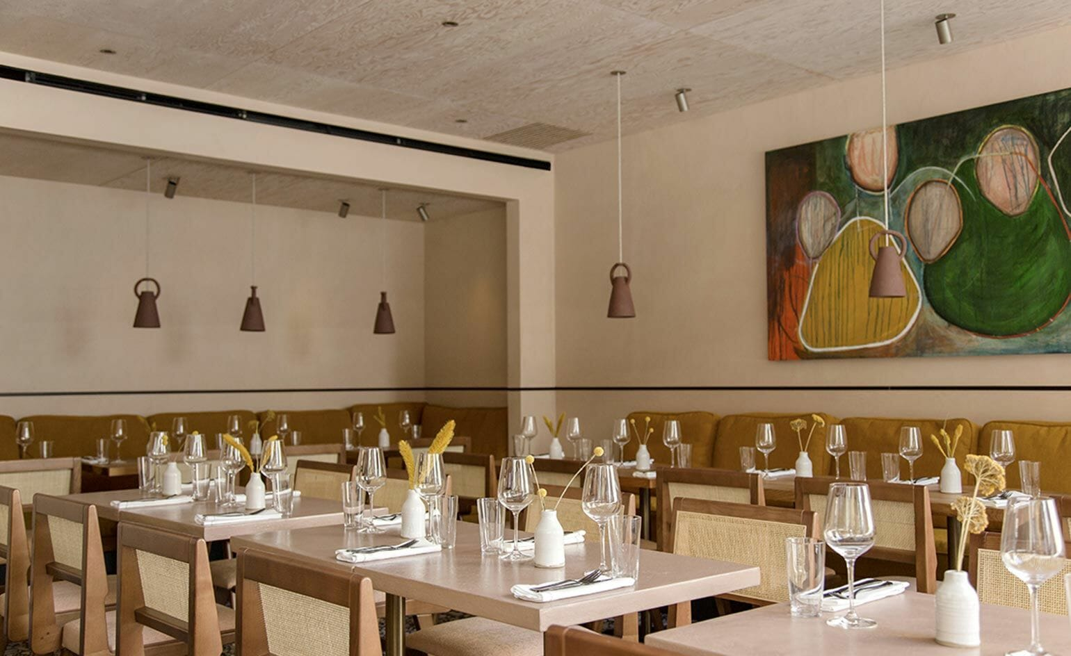 Ikoyi London restaurants open again