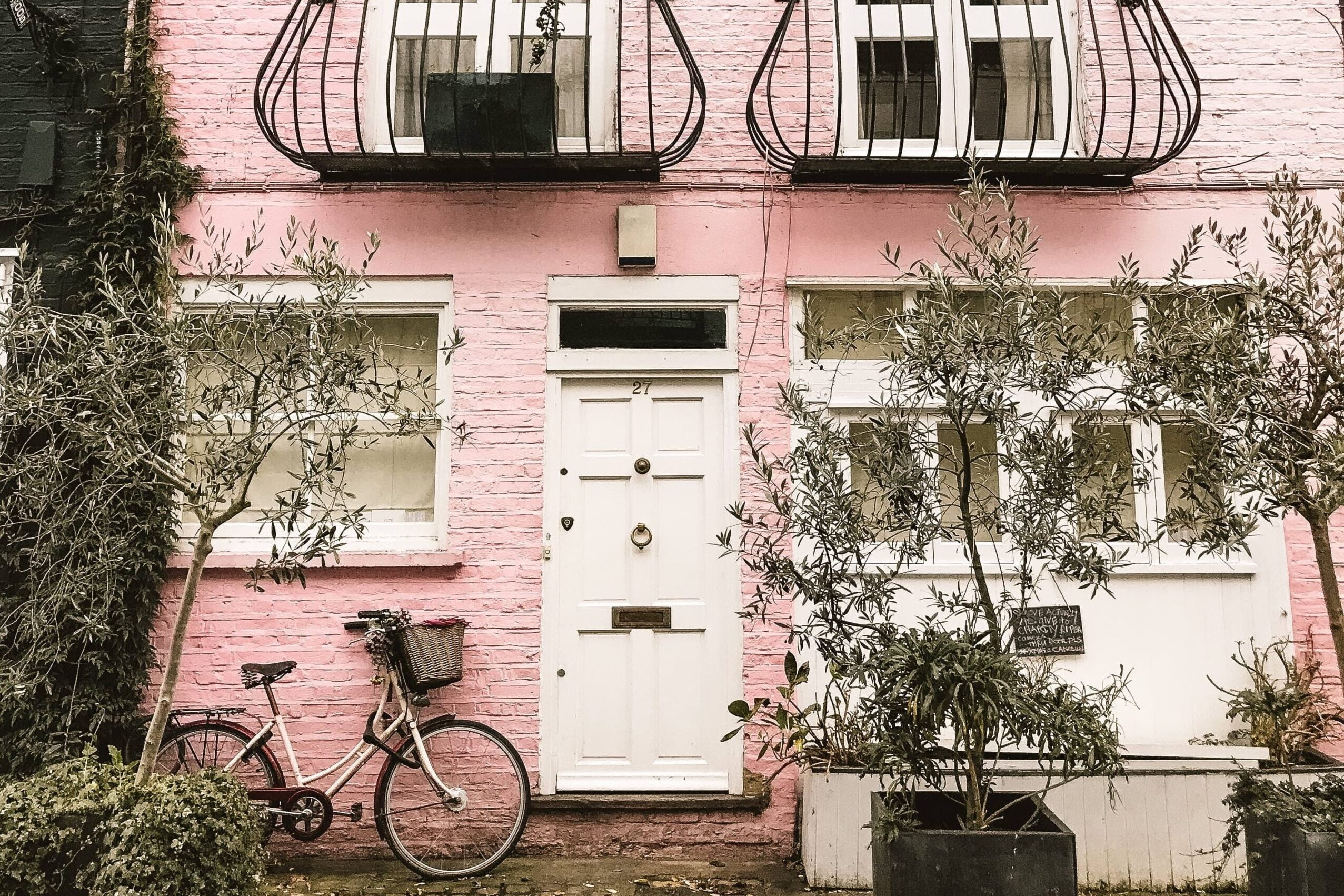 notting hill mews