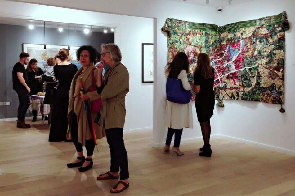 Arthill Gallery