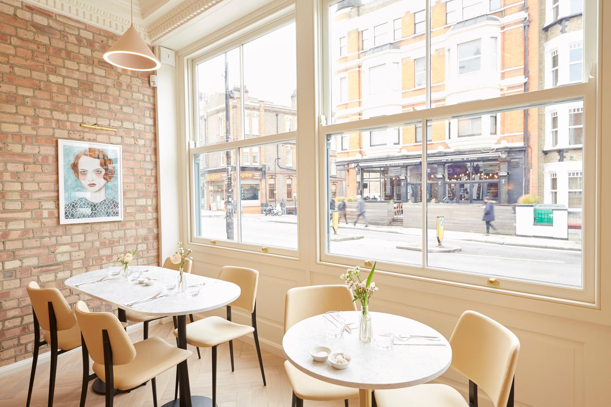 ham best restaurants north london neighbourhoods